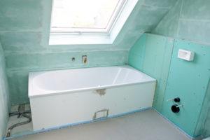 badsanierung kosten vor baubeginn berechnen dusche oder badewanne. Black Bedroom Furniture Sets. Home Design Ideas